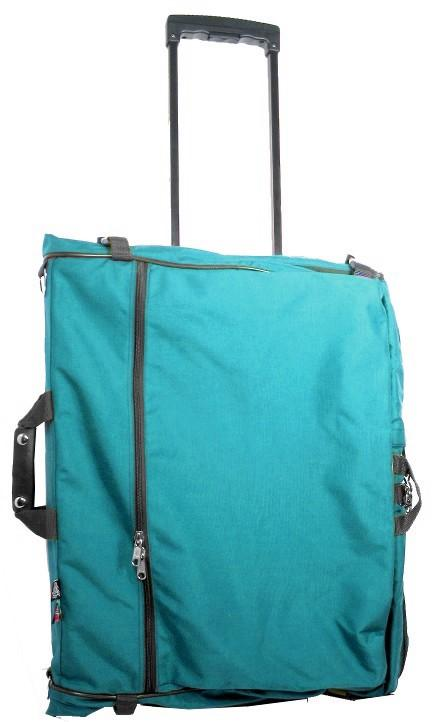 WHEELED TRANSPORT Garment Bag