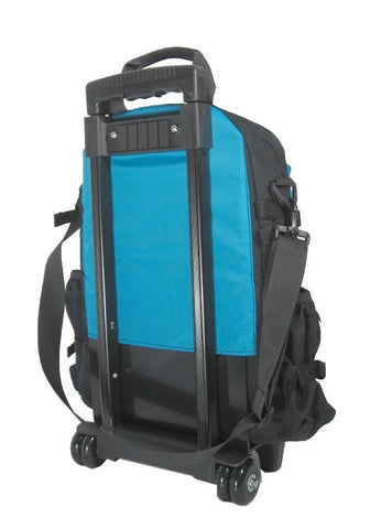 WHEELED TREKKER Rolling Carry-On