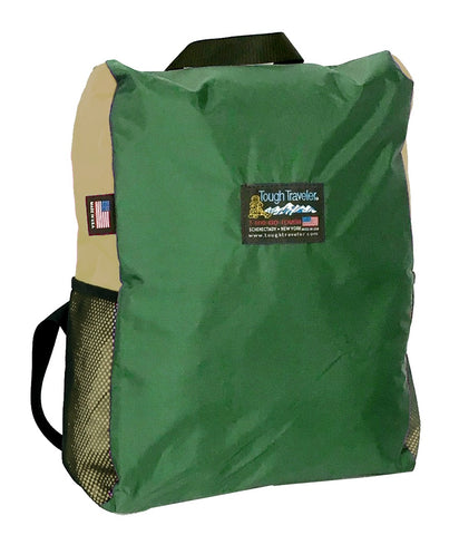 ZIPBACK BACKPACK