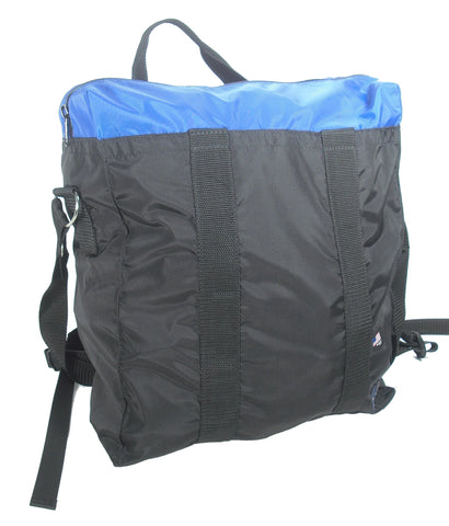 ZIP BACKPACK (Padded)