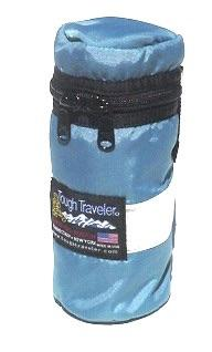 Insulating water bottle bag made in USA