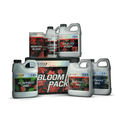 Grotek - Bloom Pack