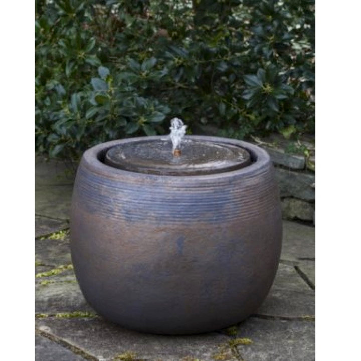 Boden Fontaine Bronze