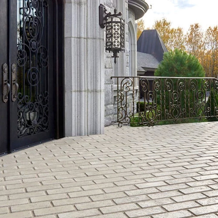 Pavé Travertina Brut HD²