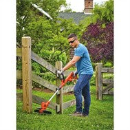 Taille-bordure Black And decker