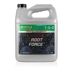 Grotek - Root Force - Green Line