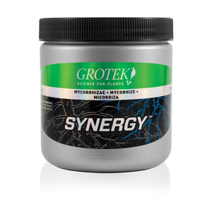 Grotek - Synergy - Green Line