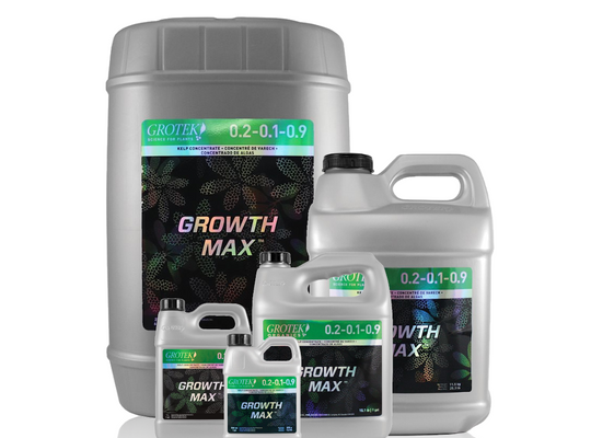 Grotek - Green Line Growth Max