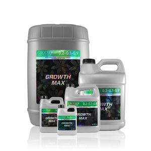Grotek - Growth Max - Green Line
