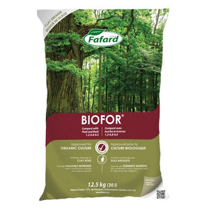 Compost Forestier Bio-For