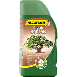 Algoflash - Bonsaïs 250ml