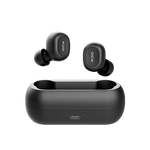 QCY QS1 Bluetooth In-Ear 3D Stereo Ohrhörer mit Dual Mikrofon und Ladestation