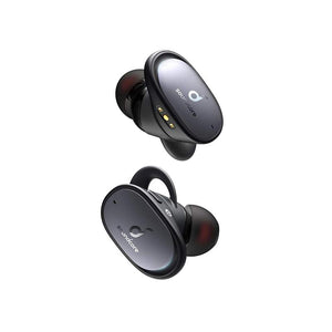 Anker Soundcore Life 2 Active Noise Cancelling Over-Ear Wireless Kopfhörer Bluetooth mit Hi-Res Audio 30h Spielzeit BassUp