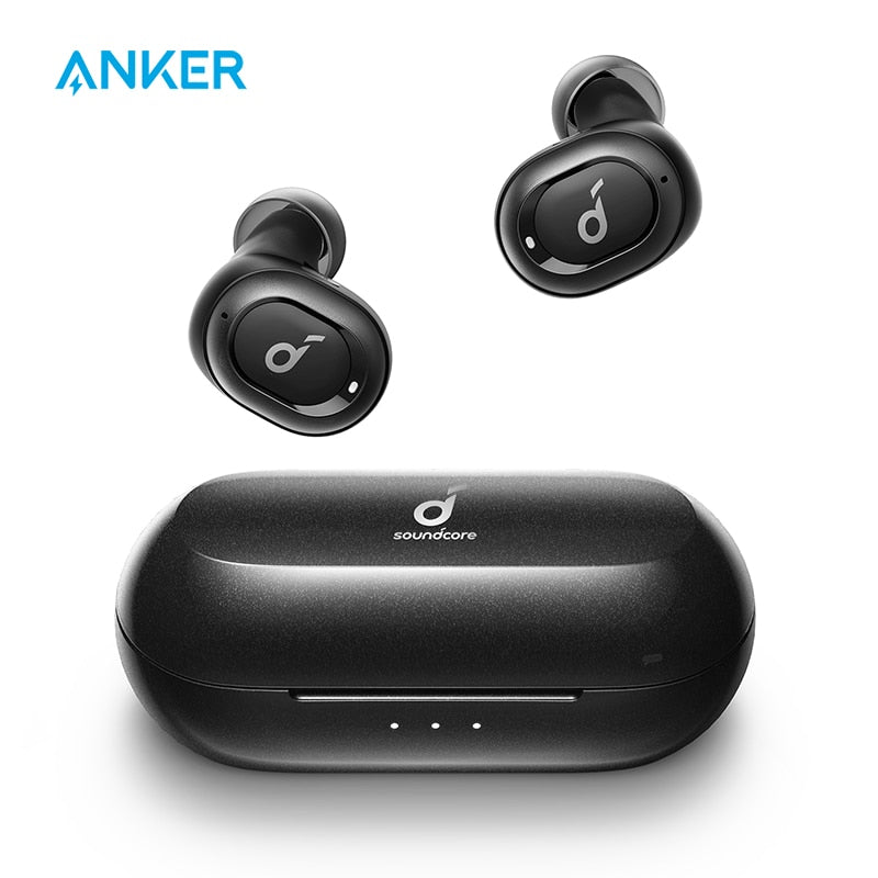 Bluetooth 5.0 Kopfhörer Anker Soundcore Liberty Neo TWS True Wireless Earphones