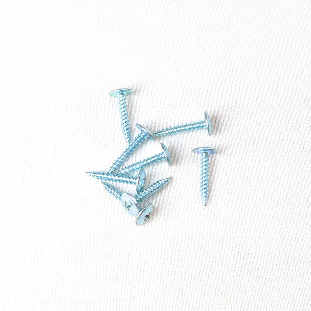 Wafer Head Screws | 100 per pack