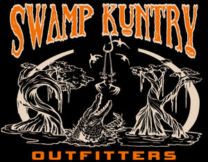 Swamp Kuntry Outfitters