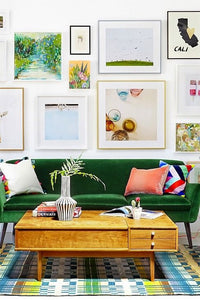 Top 5 Gallery Walls For Your Home