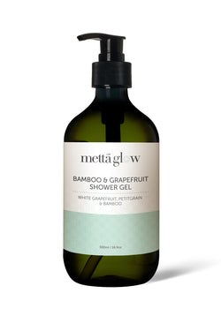 BAMBOO & GRAPEFRUIT SHOWER GEL