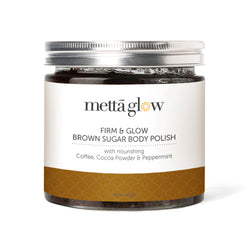 FIRM & GLOW BROWN SUGAR BODY POLISH