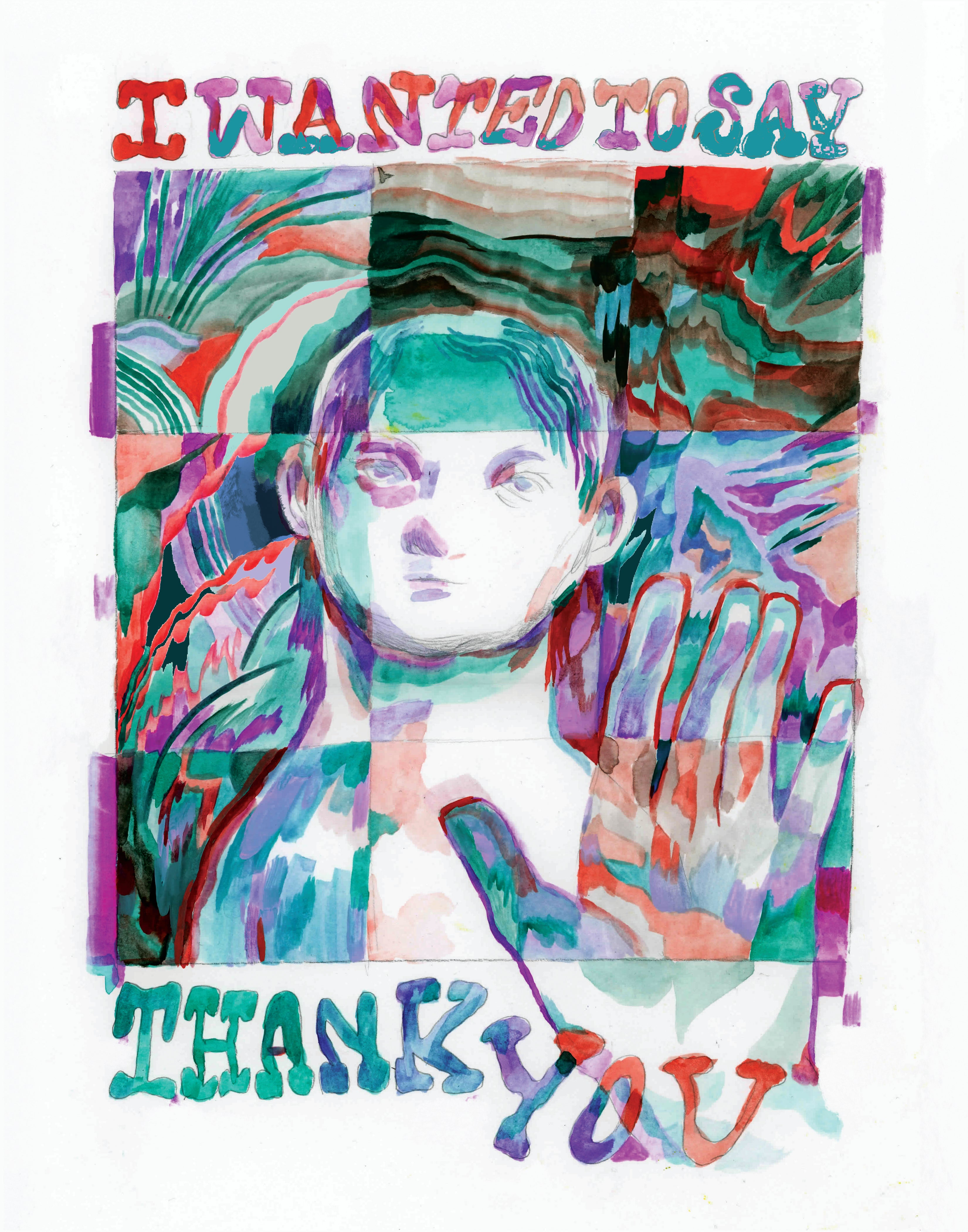 Thank You by KB Buro (2020)