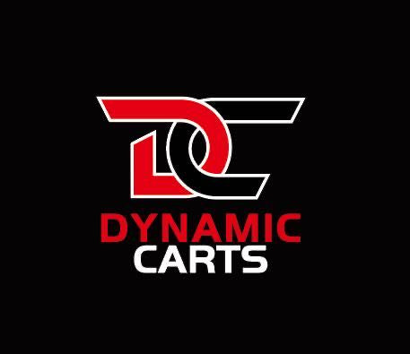 dynamic carts, golf cart