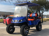ezgo,florida gators