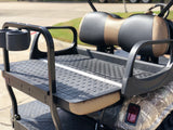 Hunter's Edition EZGO Lifted Custom Cart