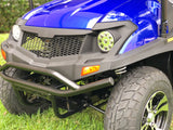Hulk 200 gas golf cart Blue