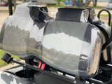 Dynamic Enforcer golf cart Black