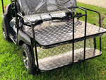 Hulk 200 gas golf cart Carbon Fiber