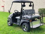 Hulk 200 gas golf cart White
