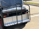 gas golf cart,golf cart,cazador,dynamic ,bighorn,white golf cart,lsv, street legal golf cart