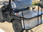 Hulk EMAX Hunting Eedition 60V LSV golf cart