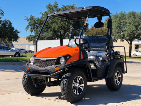 dynamic carts,dynamic golf cart LSV