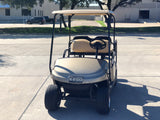 EZGO Platinum Cart