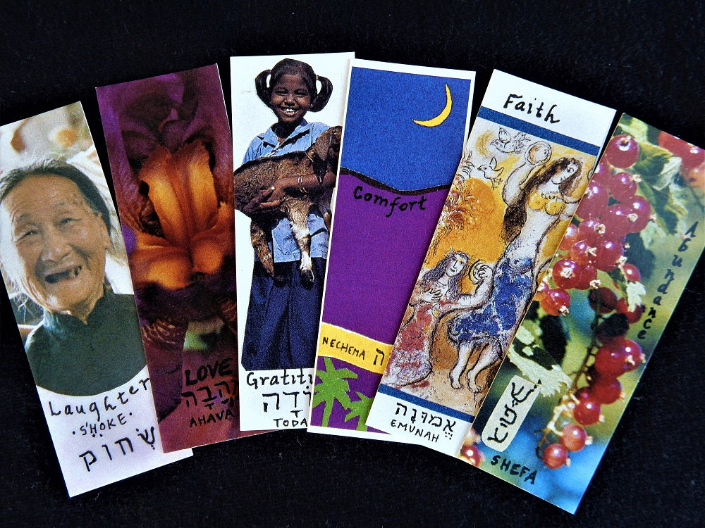 Malachim Angel Cards