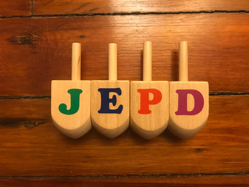 The Dreidel Hypothesis: A Many-Sided Journey