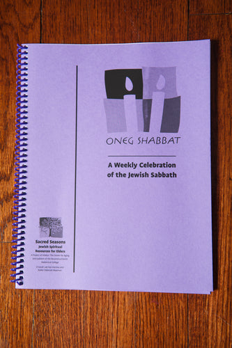 Sacred Seasons Shabbat Kit