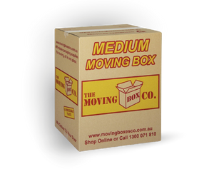 Moving Boxes and Packing Boxes