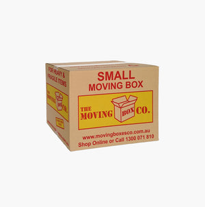 Small 40L Moving / Packing Box