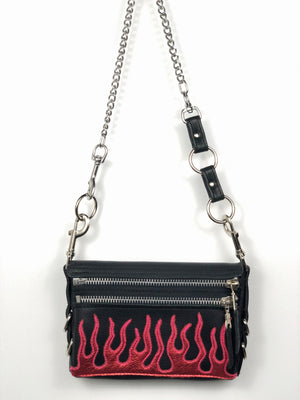 Flame 3Way Bag