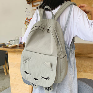 Cat Themed Backpacks - Accessories - JBCoolCats