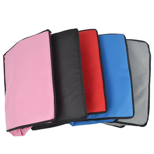 Folding Safety Pet Car Seat Carriers - Colors - JBCoolCats