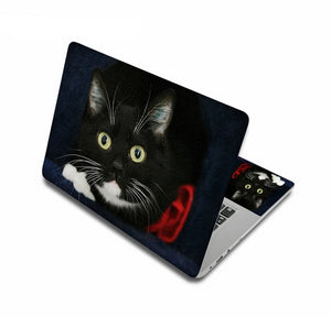 Adorable Kitty Cat Laptop Skins - Accessory - JBCoolCats