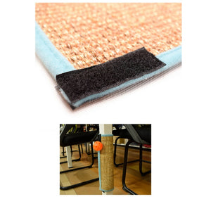 Cat Scratching Furniture Protector - Velcro - JBCoolCats
