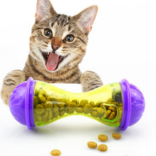 Load image into Gallery viewer, Cat Treats Feeding Ball - Accessories - JBCoolCats