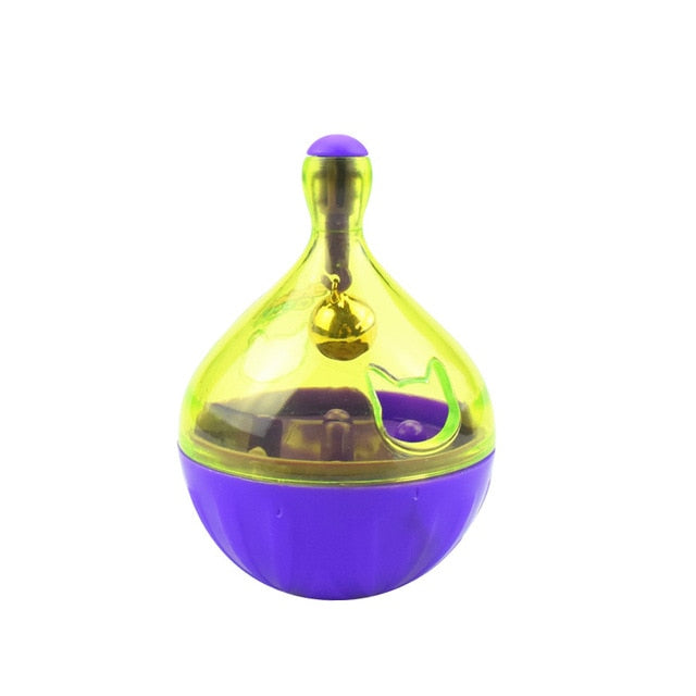 Cat Treats Feeding Ball - Ball Shape - JBCoolCats