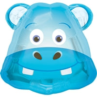 "28""N Hippo, Head - Havin' A Party Wholesale"
