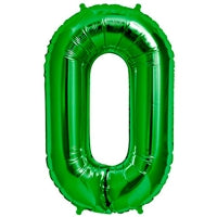 "34""N Deco Links, Green - Havin' A Party Wholesale"
