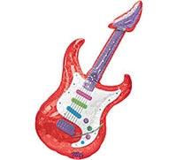 Guitar, Electric Red 41